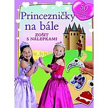 Princezničky na bále