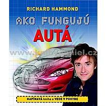 Ako fungujú autá - Richard Hammond