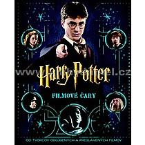 Harry Potter Filmové čary - Brian Sibley