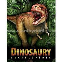 Dinosaury - Mike Benton