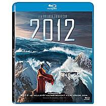 2012 - Blu ray film