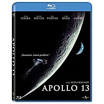 Apollo 13 Blu ray