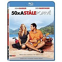 50 x a stále poprvé Blu ray