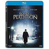 Road to Perdition Blu ray