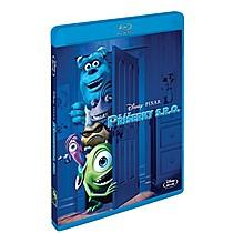 Příšerky sro Blu ray