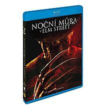 Noční můra v Elm Street 2010 Blu ray
