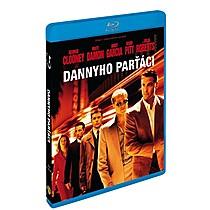 Dannyho parťáci Blu ray