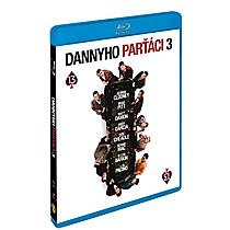 Dannyho parťáci 3 Blu ray