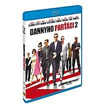 Dannyho parťáci 2 Blu ray