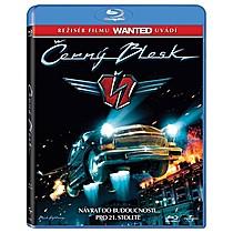 Černý blesk Blu ray