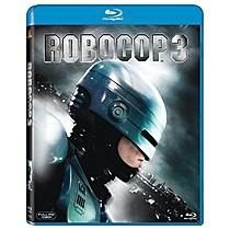 Robocop 3 Blu ray