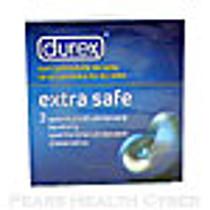 SCHOLL Durex Kondom