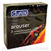 SSL Durex Arouser Prezervativ