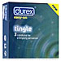 SCHOLL Prezervativ Durex