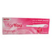 IVT Těhotenský test For You Comfort