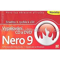 Petr Roman Broža Kučera Vypalování CD a DVD Nero 9