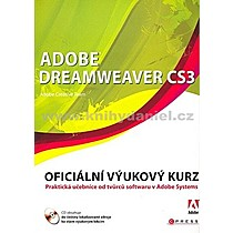 Adobe Creativ Team Adobe Dreamweaver CS3