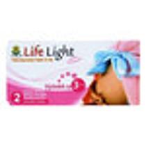 Life Light Těhotenský test Life Light 2ks