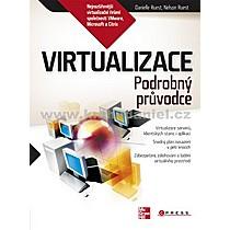 Danielle Nelson Ruest&Ruest Virtualizace