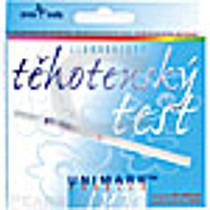BIOTECH ATLANTIC INC. Těhotenský test Unimark proužek LUX
