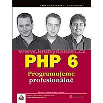 Ed LeckyThompson PHP 6