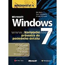 Ed Bott a kol Mistrovství v Microsoft Windows 7