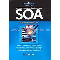 Thomas Ert SOA Servisně orientovaná architektura