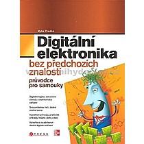 Myke Predko Digitální elektronika