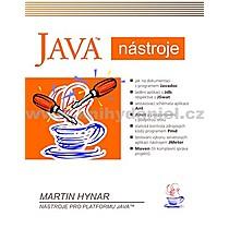 Martin Hynar Java nástroje