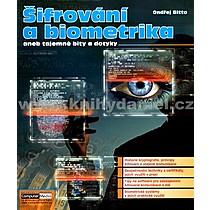 Ondřej Bitto Šifrování a biometrika