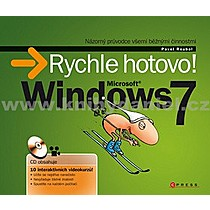 Pavel Roubal Microsoft Windows 7