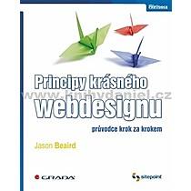 Jason Beaird Principy krásného webdesignu