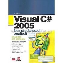 Jeff Kent Visual C# 2005