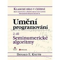 Donald E Knuth Umění programovat