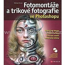 Michal Siroň Fotomontáže a trikové fotografie ve Photoshopu