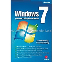 Josef Pecinovský Windows 7