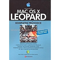 David Pogue Mac OS X Leopard