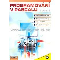 Jana Pšenčíková Programování v Pascalu