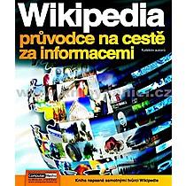 Wikipedia průvodce na cestě za informacemi