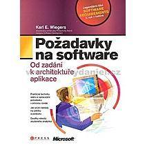 Karl E Wiegers Požadavky na software