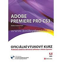 Adobe Creativ Team Adobe Premiere Pro CS3