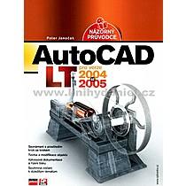 Peter Janeček AutoCAD LT pro verze 2004 až 2005