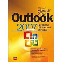 Jiří Lapáček Microsoft Office Outlook 2007
