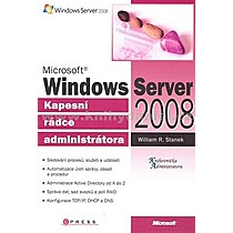 William R Stanek Microsoft Windows Server 2008