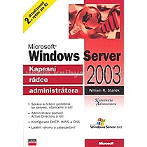 William R Stanek Microsoft Windows Server 2003