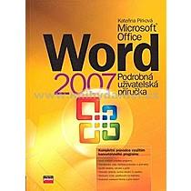 Kateřina Pírková Microsoft Office Word 2007