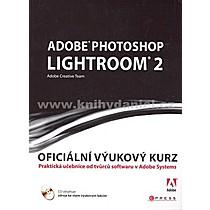 Adobe Creativ Team Adobe Photoshop Lightroom 2