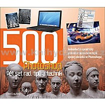 Mike Grawford 500 Photoshop