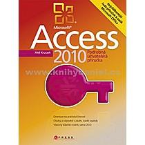 Aleš Kruczek Microsoft Access 2010