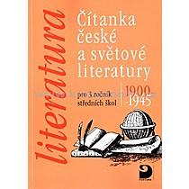 Vladimír Nezkusil Čítanka české a světové literatury pro 3 ročník středních škol